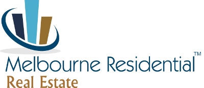 Melbourne Residential Real Estate - logo